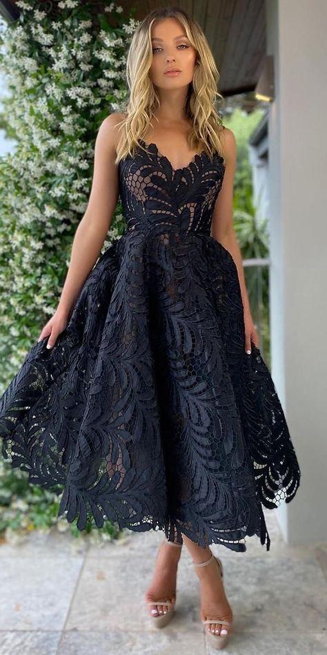 18 Chic Summer Wedding Guest Dresses | Wedding Dresses Guide