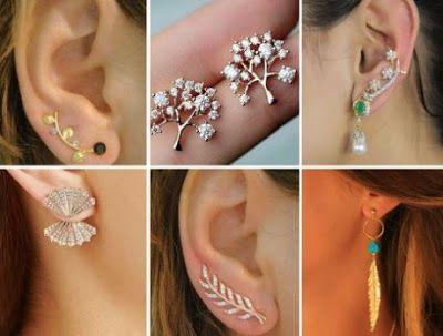 Does God Approve Of Earrings Earrings Ear Cuff Nose Ring