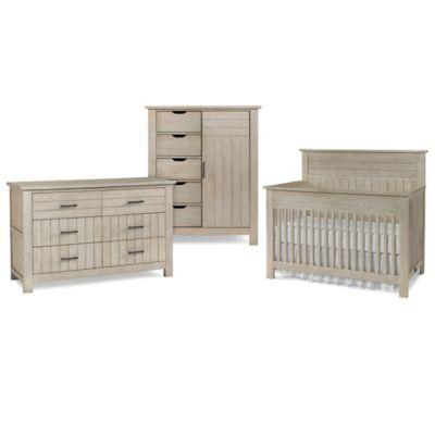 Bel Amore Channing Nursery Furniture