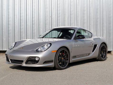 2012 Porsche Cayman R Review 2012 Porsche Cayman R Roadshow Porsche Cayman R Porsche Cayman