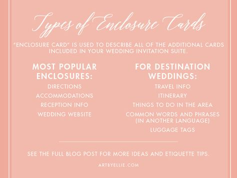 How To Word A Hotel Ac modations Card MOSPENS STUDIO
