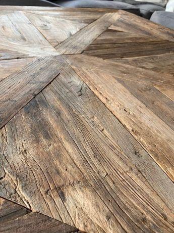 Stółstolik Kawowy Stare Drewno Skandynawski Pruszków Olx