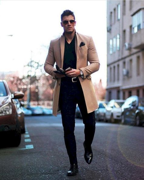 Amazing 47 Classy Winter Jacket Idea for Men Fashion http://99outfit.com/index.php/2019/01/26/47-classy-winter-jacket-idea-for-men-fashion/