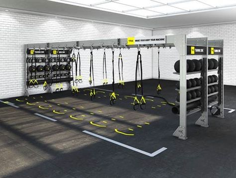 Fresh How to Build A Gym