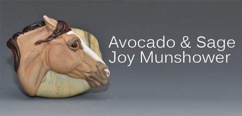 Avocado & Sage: Joy Munshower