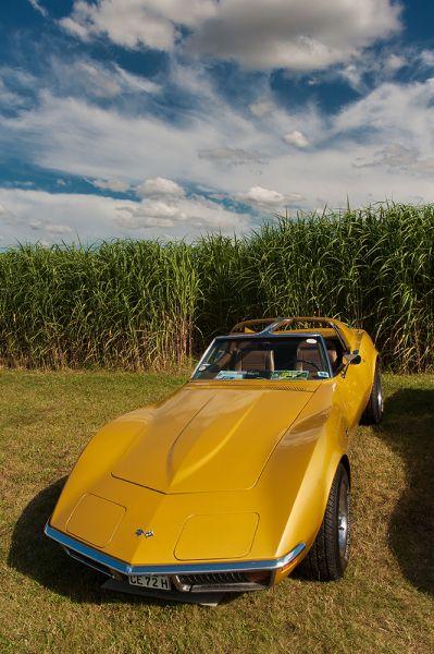 1299 best Corvettes images on Pinterest