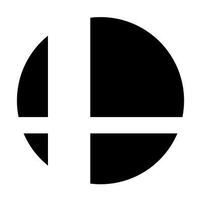 Super Smash Bros  new logo | VG | Super smash bros logo, Super smash