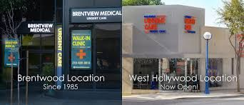 Urgent Care Los Angeles Walk In Clinic Urgent Care Clinic