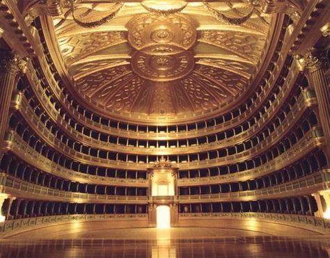 190 Teatros De Opera Ideas Opera House Concert Hall Opera