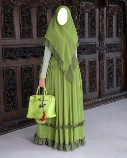Model Gamis Syar I Ceruti Babydoll Premium Mewah Terbaru Gaun Anak Perempuan Mode Abaya Gaya Abaya
