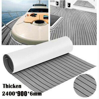 35 4 X94 5 Eva Foam Teak Mat Marine Boat Deck Flooring Carpet Self Adhesive New In 2020 Teak Marine Flooring Teak Flooring