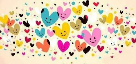 Hearts Smile