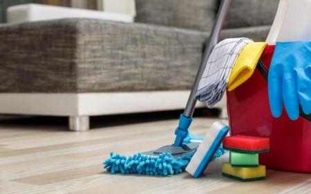 Warum Sauberkeit Am Arbeitsplatz Wichtig Ist In 2020 Sauberkeit