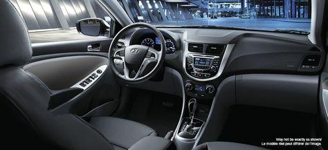 7 best 2016 Hyundai Accent Milton Hyundai images on Pinterest