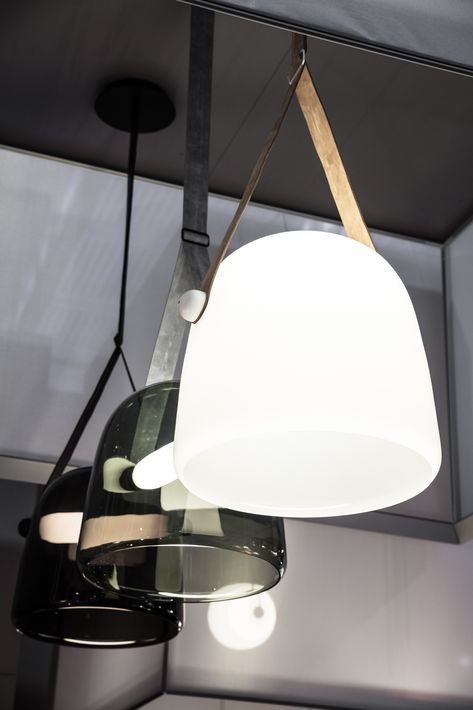 61 best BROKIS images on Pinterest Lamps, Light fixtures and - led strips küche
