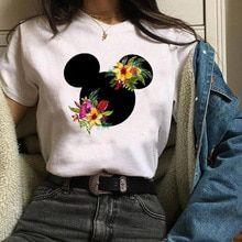 cute Fashion T Shirt graphic Graphic animal T-Shirt women cute Fashion Tees Print Pritned Girls Female Ladies ladiesTee
