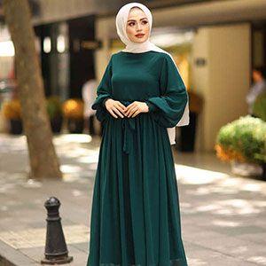 Tesettur Giyim Tesettur Elbise Ferace Cocuk Ferace Elizamoda Com The Dress Elbise Elbise Modelleri