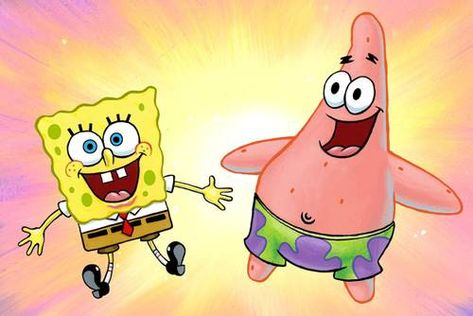 A Third 'SpongeBob SquarePants' Movie Is on the Way