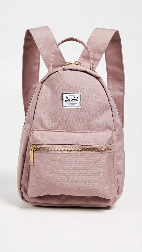 493721afa80 Nova Mini Backpack in 2019