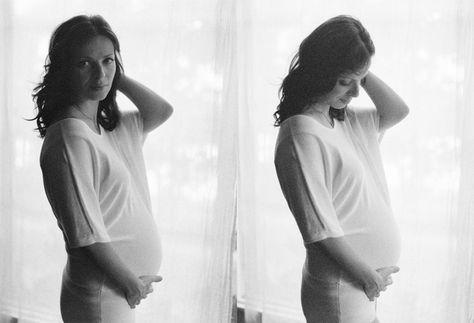 dreamy maternity session from @Courtney de Jauregui