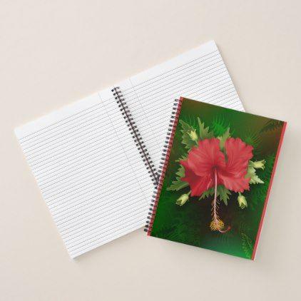 Hibiscus flower notebook flower gifts floral flowers diy hibiscus flower notebook flower gifts floral flowers diy mightylinksfo