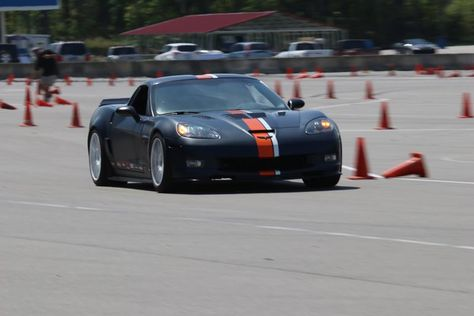Changing The Paradigm Of Autocross