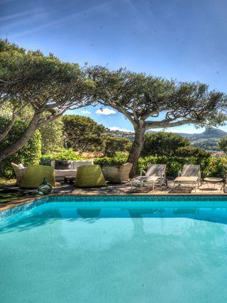 Hotel Style - chambre d hotes aix en provence piscine