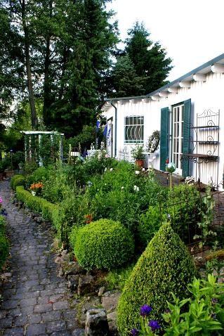 Das Kleine Deko Haus Margretenhaun Home