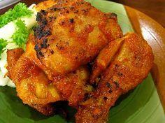Resep Ayam Panggang Oven Maknyus Resep Ayam Panggang Resep Ayam Ayam Panggang