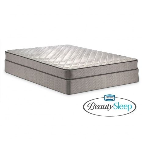 Beauty Sleep Mattresses