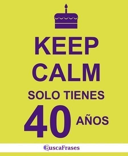 40 Citas De Cumpleaños Nuevo Frases Graciosas Para Mujer De 40 Anos Cita Previa Felicitaciones De Cumpleaños Citas De Cumpleaños Frases De Felicitaciones