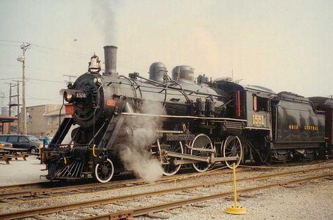 Ohio Central Sugarcreek Oh Railroad Photos Holmes County Ohio