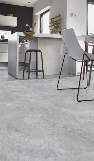 22 best • Grijze pvc vloeren images on Pinterest | Flooring, Floors ...
