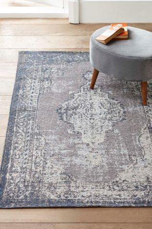 Buy Antique Effect Oriental Rug From The Next Uk Online Shop Rugs Modern Rugs Large Wool Rugs