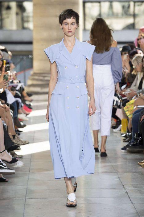 Lie, Printemps/été 2019, Paris, Womenswear