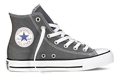 Converse Chucks 1J793 Charcoal grau 43 (с изображениями
