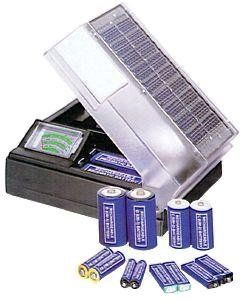 Solar Sales Solar Powered Usb And Battery Charger Click For More Special Deals Solarcharger Solar Power Battery Charger Solar Battery Charger Solar Power