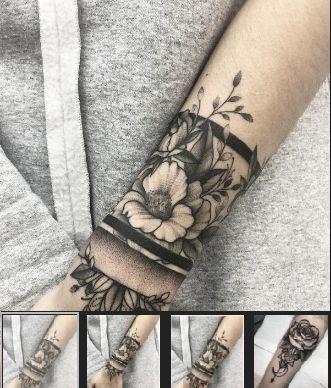 tattoos gallery
