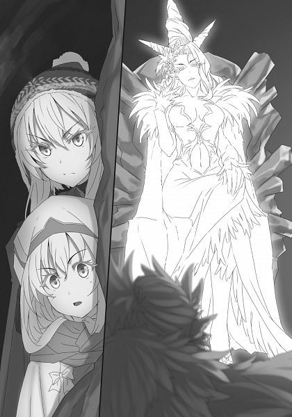 Goblin Slayer Image 2450544 Zerochan Anime Image Board Awesome Anime Anime D D Dungeons And Dragons