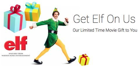 Google Play: FREE Elf Movie Download - Hip2Save
