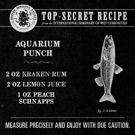 Happy #CocktailWednesday !!! This fine recipe comes from the Kraken Rum facebook page. Perfect for summer gatherings!! #Rosies #Enjoy