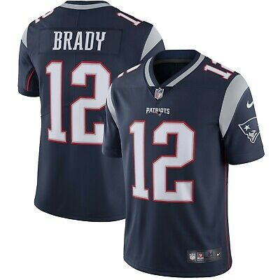 TOM BRADY New England Patriots Officially Licensed YOUTH NFL ...