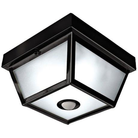 Motion Sensor Outdoor Ceiling Light, Outdoor Porch Ceiling Lights With Motion Sensor