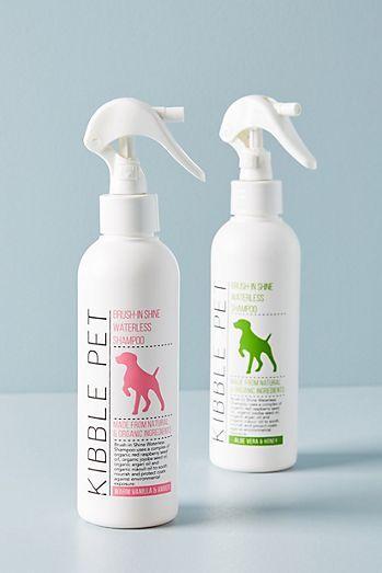 Pet Grooming Dry Shampoo Dry Shampoo Pet Grooming Grooming