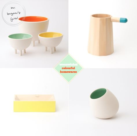 Bright.Bazaar: Woonwinkel Homewares