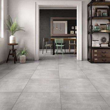 Carrelage Grand Format 120x60 With Images Interior House