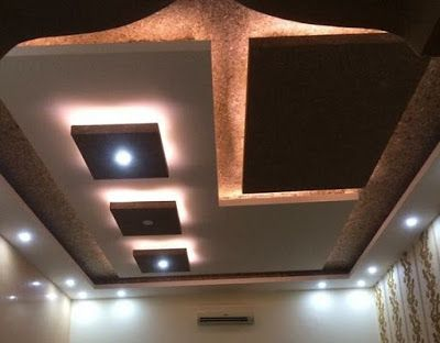 Pin By Christina Masoud On Decor Modern In 2020 False Ceiling