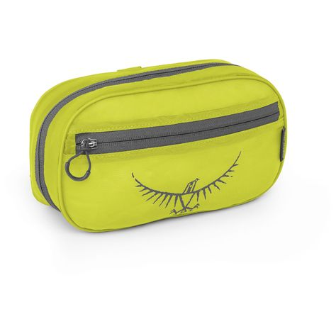 Wiggle | Osprey Wash Bag Zip | Travel Bags