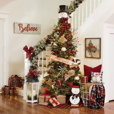 Kirklands Christmas.Pinterest