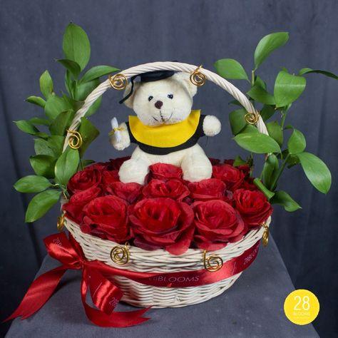 Special Flowers For Ms Dina Toko Bunga Bunga Mawar